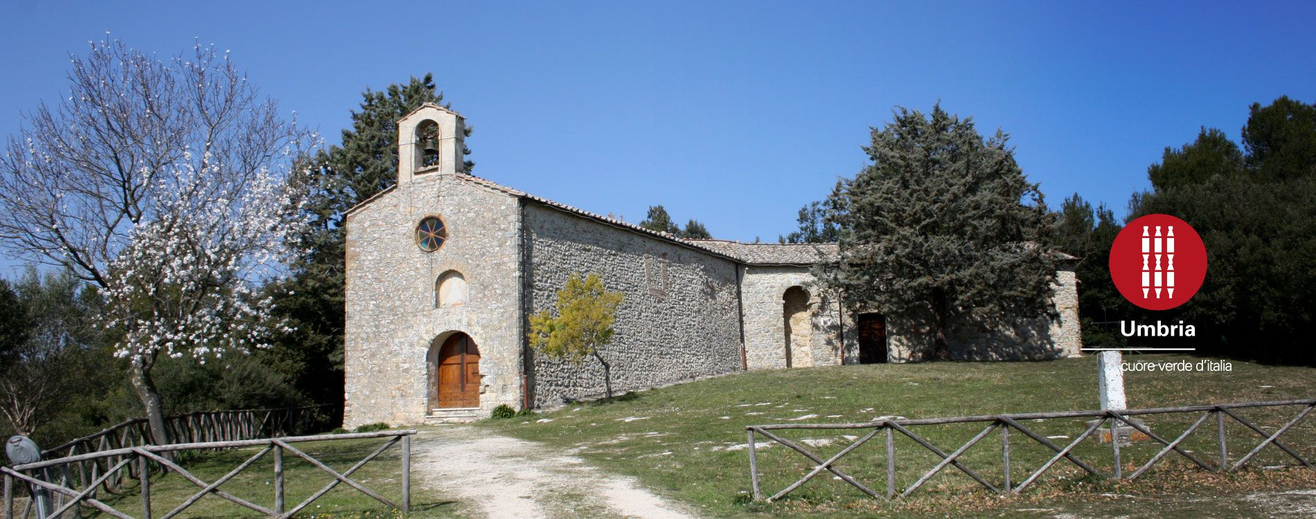 t3 on the road proto martyrs church san michele arcangelo narni umbria