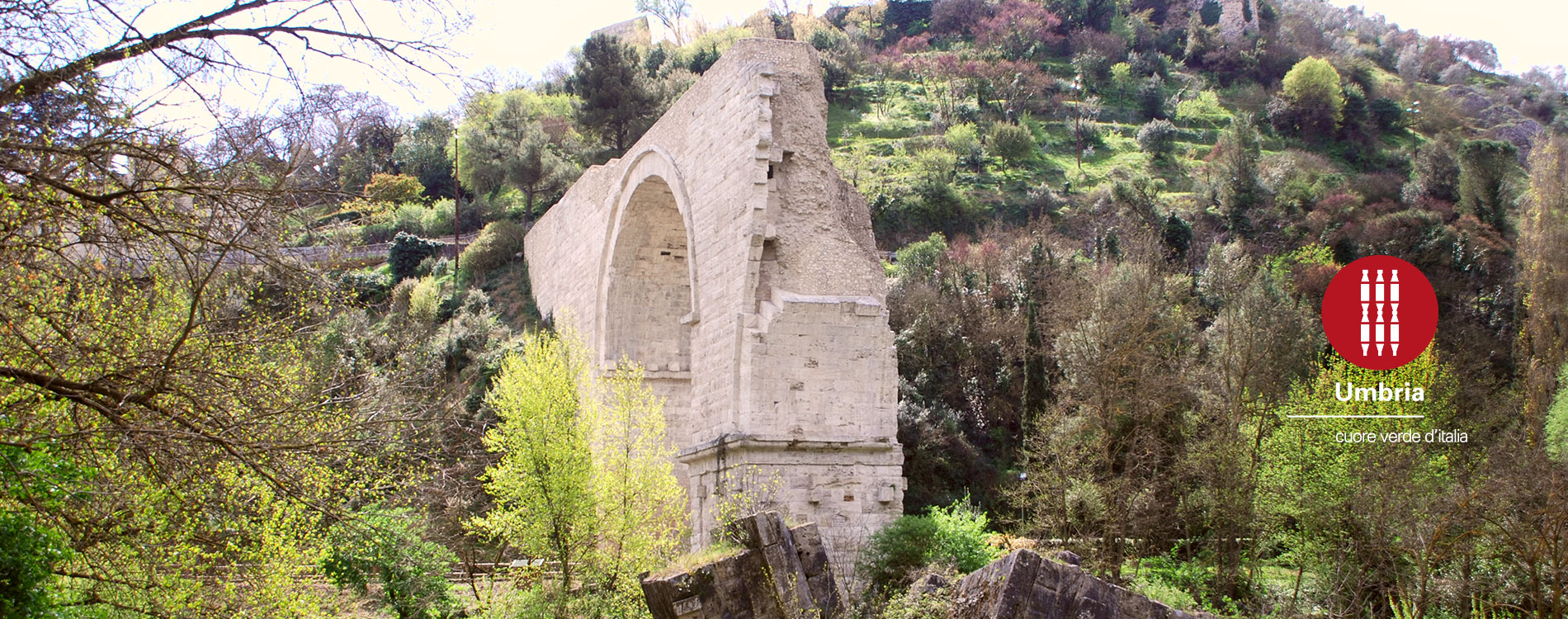 t4 narni ponte di augusto pilgrimage on the road proto martyrs franciscan