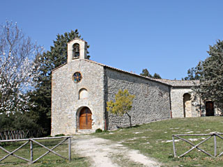 t3 m on the road proto martyrs church san michele arcangelo narni umbria